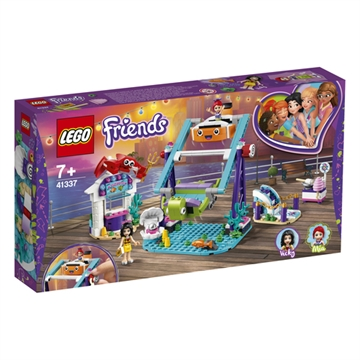 LEGO Friends 41337 Undervandsforlystelse