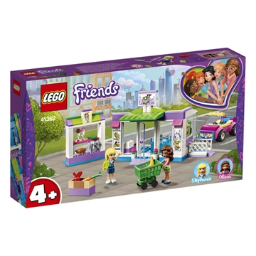 LEGO Friends 41362 Heartlake supermarked