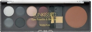 Sunkissed Eye Palette & Bronzer