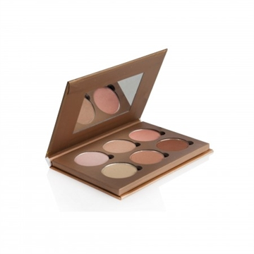 Bellápierre Glowing Palette 14g