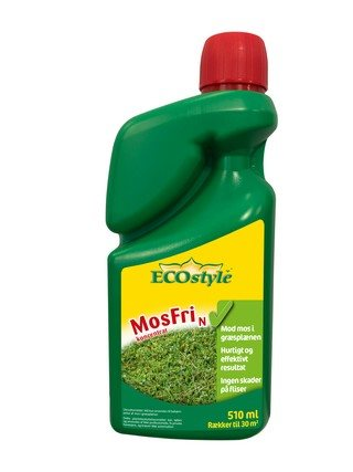 MosFri N koncentrat  - 510 ml