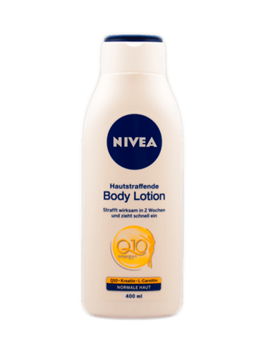 Nivea Q10 Plus Body Lotion 400 ml