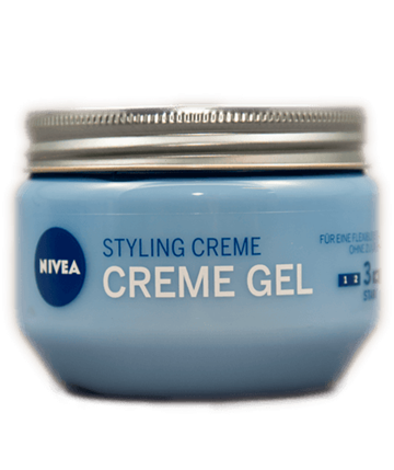 Nivea Hair Styling Creme stærk hold 150 ml