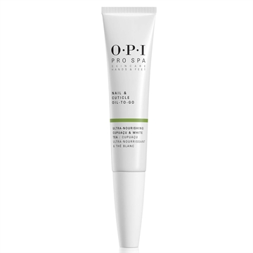 OPI Nail Treatment Oil To Go For Cuticles 7.5ml