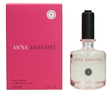 Annayake An'na Annayake Eau De Parfum  Spray 100ml