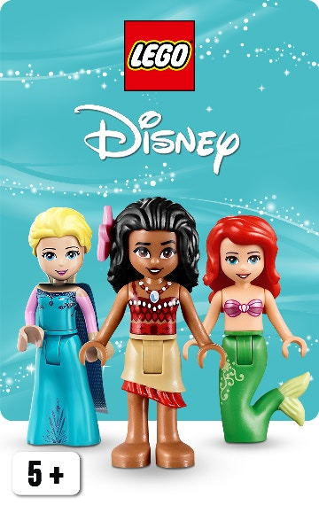 LEGO Disney Princess