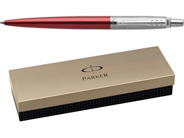 Parker 1953187 Kugelschreiber Blau Clip-on retractable ballpoint pen