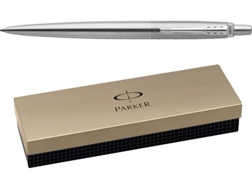 Parker Jotter Blau Clip-on retractable ballpoint pen 1 Stück(e)