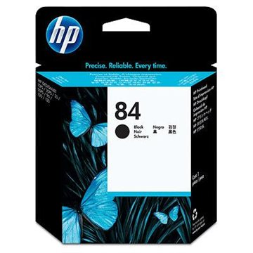 Hp Printhead C5019A Black Nr. 84