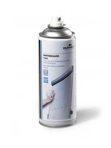 Rengøringsskum Whiteboard 400 Ml