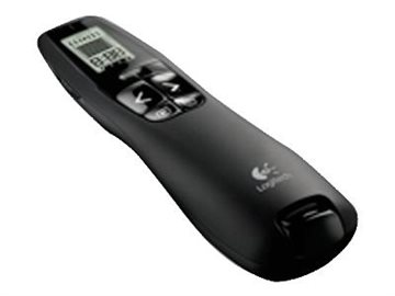 Logitech Wireless Presenter R700 Laser Pointer