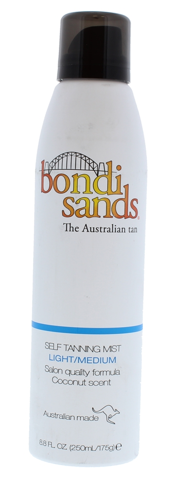 Bondi Sands 250ml Self Tanning Mist Light/Medium