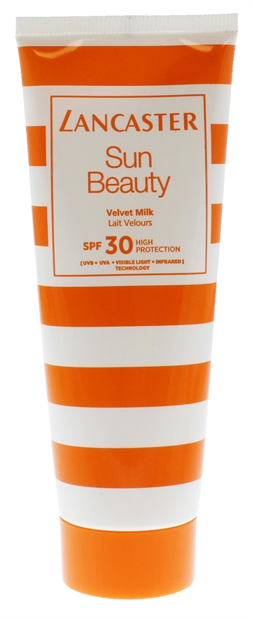 Lancaster Velvet Milk SPF30 Body 75ml