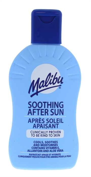 Malibu Aftersun Tan Maximizer Lotion 200ml