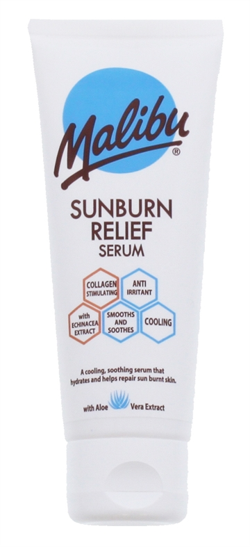Malibu Relief Serum Sunburn 75ml