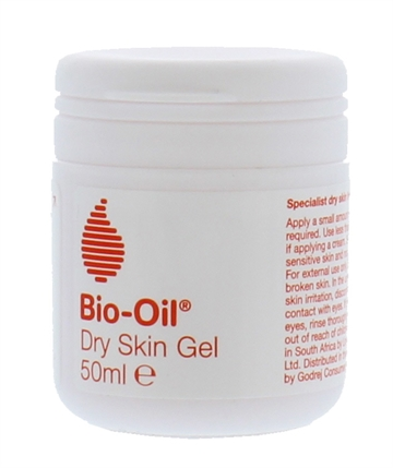 Bio Oil 50ml Dry Skin Gel