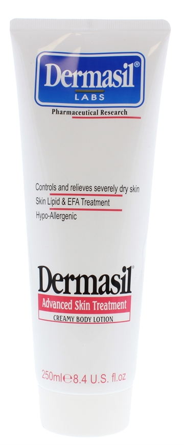 Dermasil Labs 250ml Advanced Skin Lotion