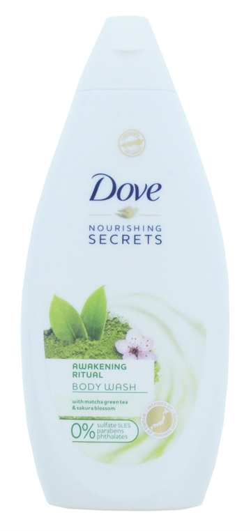 DOVE SHOWER GEL AWAKENING RITUAL 500ML