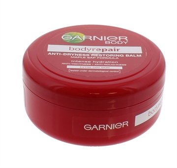 Garnier 200ml Body Repair Cream Pot
