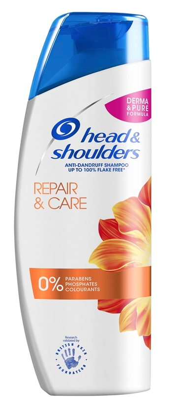 Head&Shoulders Shampoo Repair 250ml