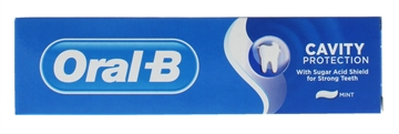 Oral B 100ml Toothpaste Cavity Protection