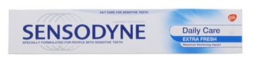 Sensodyne 75ml Toothpaste Extra Fresh