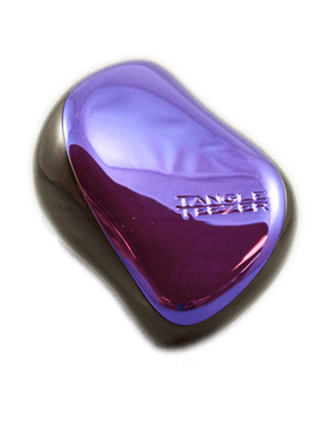 Tangle Teezer Compact Styler Purple hårbørste