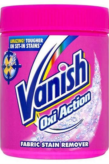 VANISH Oxi Action Pulver 500 g