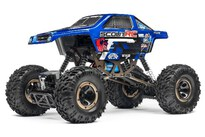 Maverick Scout Rc 1:10 4wd Electric Rock Crawler