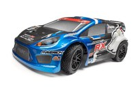Maverick Strada Rx 1:10 4wd Electric Rally Car