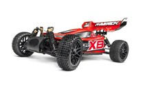 Maverick Strada Xb Brushless 1:10 4wd Electric Buggy
