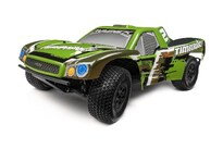 Maverick Timberwolf 1:8 4wd Short Course Truck