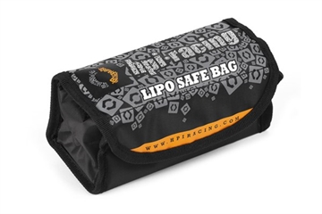 LIPO Safe Case (Black)