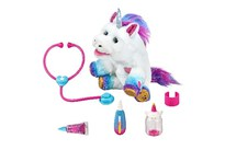 Little Live Rainglow Unicorn Vet Kit
