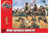 AIRFIX Japanese Infantry