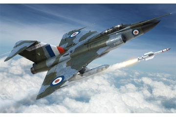 AIRFIX Gloster Javelin 1:48