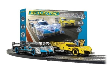 Scalextric Scalextric Ginetta Racers Set