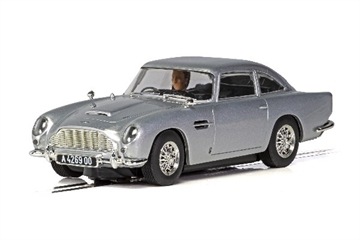 Scalextric James Bond Aston Martin Db5 - No Time To Die