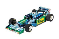 Revell 25th Anniversary ''Benetton Ford
