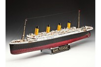 Revell 100 Years Titanic (Spec,Edition)