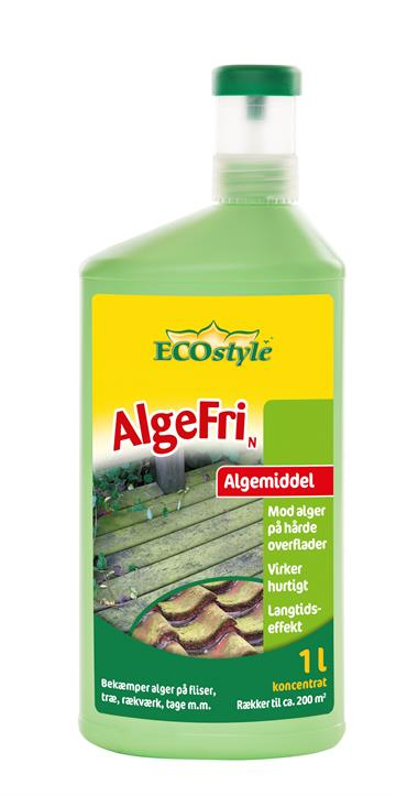AlgeFri N Koncentrat (200 kv.m.) PAINT 1000 ml