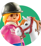 Playmobil: Country