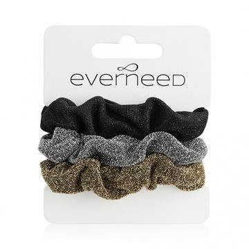 Everneed Joy - Shine Scrunchie Trio