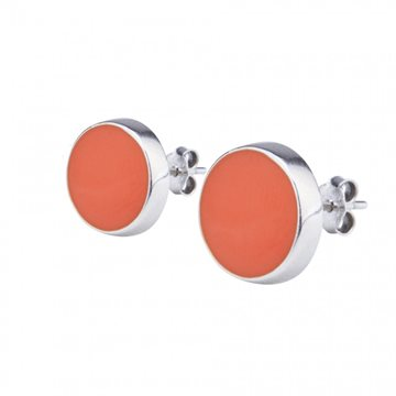 Everneed Liva Dots - flame orange