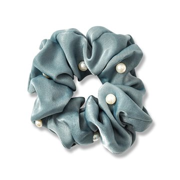 Everneed Scrunchie - baltic blue