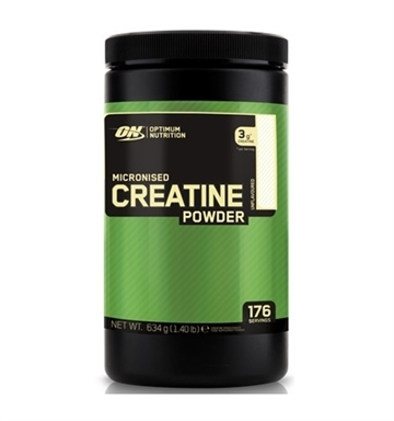 Optimum Creatine 634 gr