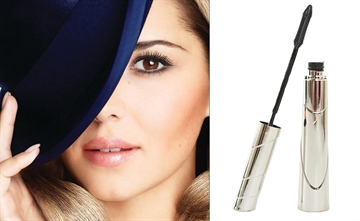 L'Oreal Paris Make-Up Designer False Lash Telescopic - Magnetic Black - Mascara mascara til øjenvipper