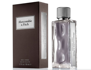 Abercrombie & Fitch First Instinct Men EDT Spray 30ml