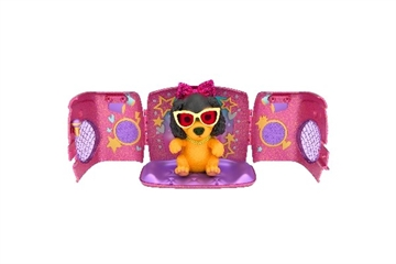 Little Live OMG Pets Got Talent Stage playset
