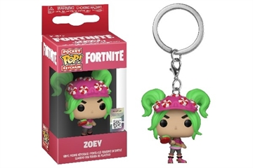 PPK Fortnite S2 Zoey